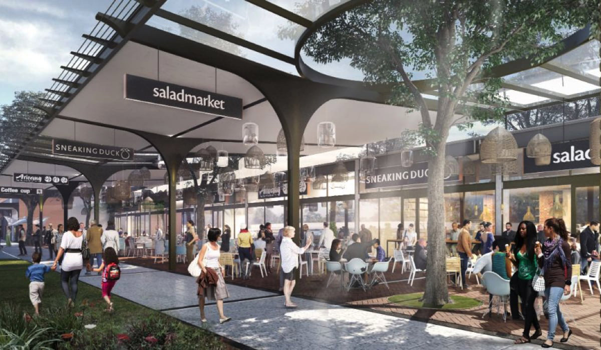 retail-walkway-&-restaurants-the-square